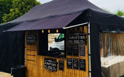 The American Pit BBQ Co 9