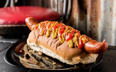 Classic Sausage