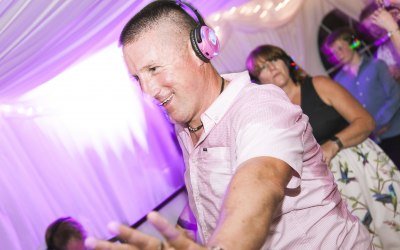 Silent Disco Party UK 2