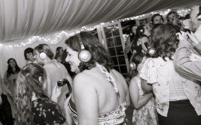 Silent Disco Party UK 3