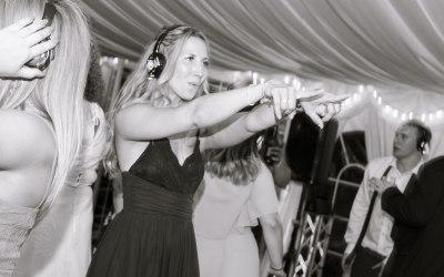 Silent Disco Party UK 5