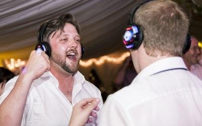 Silent Disco Party UK 7