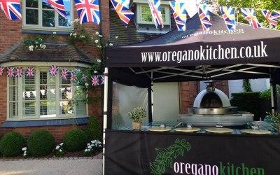Oregano Kitchen - Pizza Alfresco 4