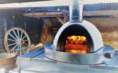 Oregano Kitchen - Pizza Alfresco 3