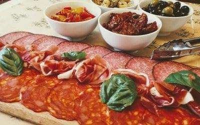 Oregano Kitchen - Pizza Alfresco 5