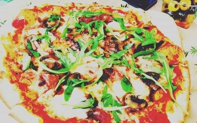 Oregano Kitchen - Pizza Alfresco 7
