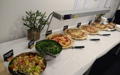 Corporate Event catering & Lunches