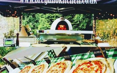 Oregano Kitchen - Pizza Alfresco 8