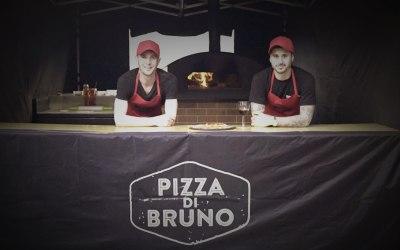 Pizza di Bruno Ltd