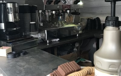 Busy Beans Coffee