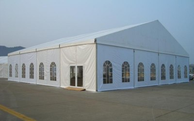 Sunrise Marquees