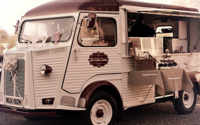 The Little Camion Creperie