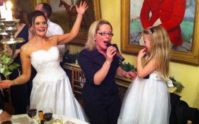 1st Call Singing Waiters  3