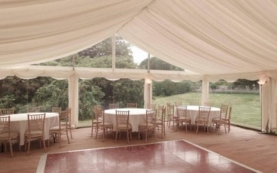 All Seasons Marquees 9