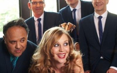 Jazz, Swing, Latin Party/Wedding Band