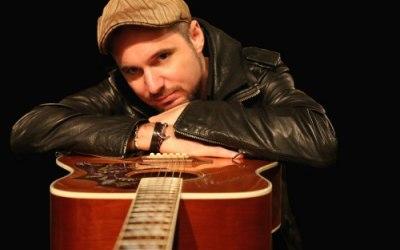 Amazing Male Singer/Guitarist