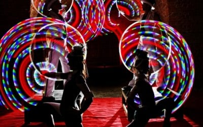 Beautiful Glow Show