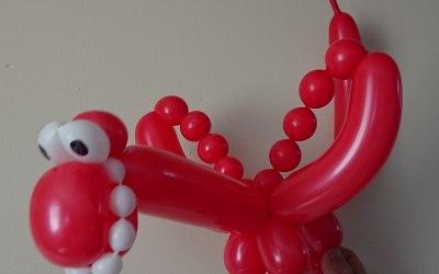Nessy's Novelty Balloon Art 4