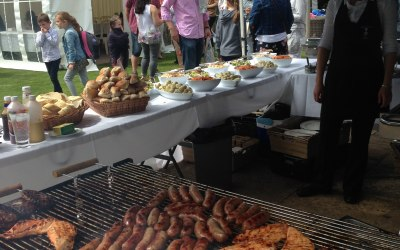 Wright Choice Catering  7