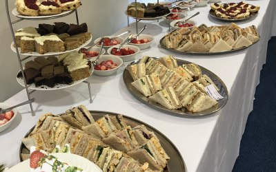 Wright Choice Catering  5