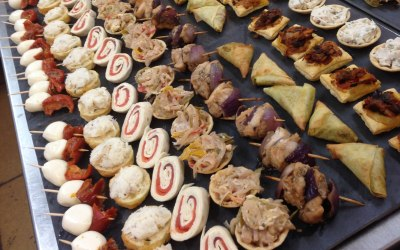 Wright Choice Catering  2