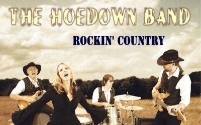 Hoedown Band 1