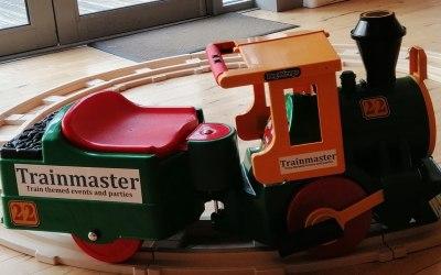 Trainmaster 1