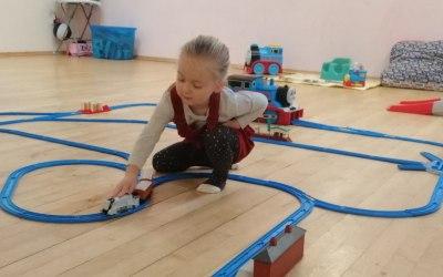 Trainmaster 6