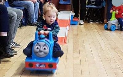 Trainmaster 4