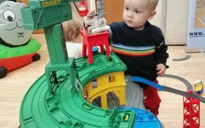 Trainmaster 2
