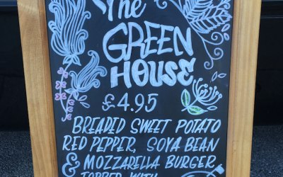 The Street Diner 7