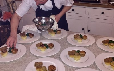 Professional Chef Services 9