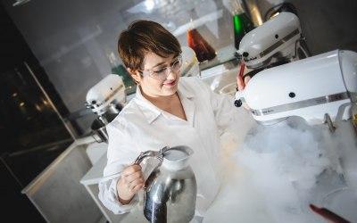Science Cream Ltd