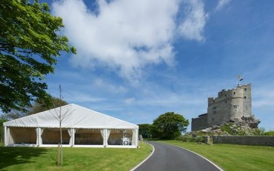 Dingle Marquee Hire Limited 3