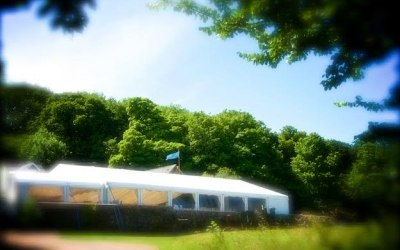 Dingle Marquee Hire Limited 6
