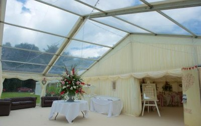 Dingle Marquee Hire Limited 9
