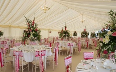 Dingle Marquee Hire Limited 1