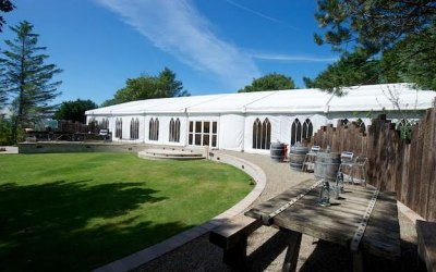 Dingle Marquee Hire Limited 8