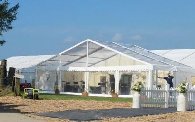 Dingle Marquee Hire Limited 5