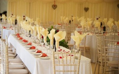 Dingle Marquee Hire Limited 4