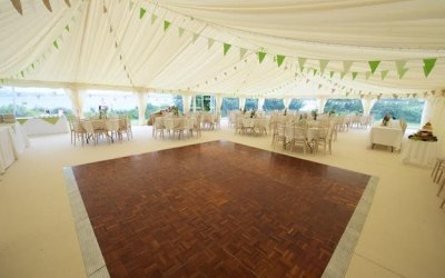 Dingle Marquee Hire Limited 7