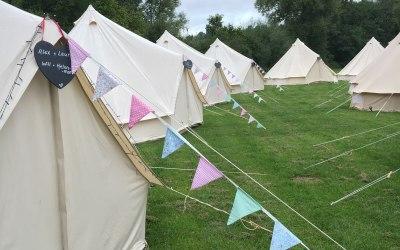 Bell Tent Village