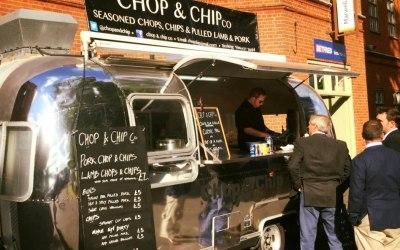 Chop & Chip Co