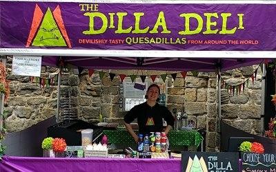 The Dilla Deli 1