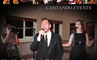 Cantando-Events