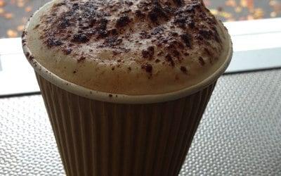 Jo's Coffee, to go... 8