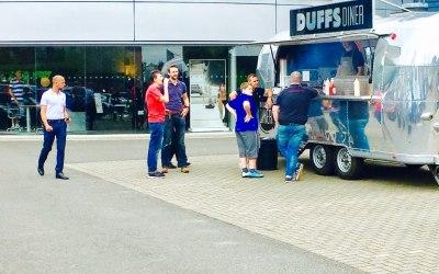 Duffs Diner 1