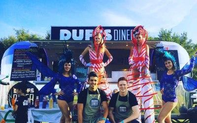 Duffs Diner 2