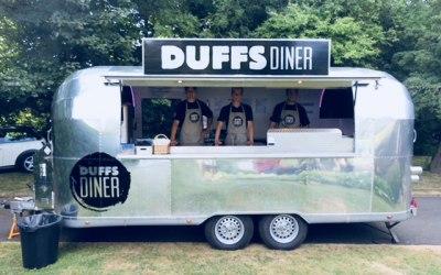 Duffs Diner 7