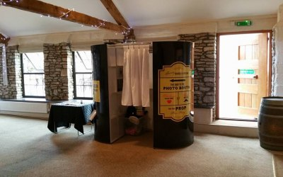 Ultimate Party Booths